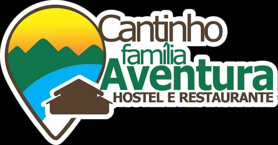 Hostel e Restaurante Cantinho Familiar Aventura