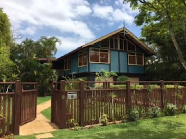Inner City Close to Airport - Clayfield - Apartment