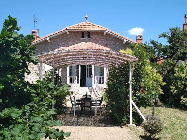 La Charmante - Villa 1930