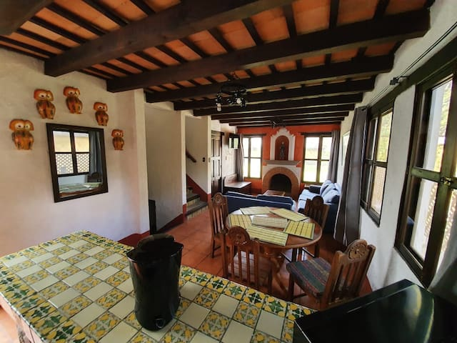 Townhouse with amazing location in Antigua (6)