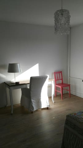 SunnyRoom in a shared flat :-) - Bovenden - Apartamento