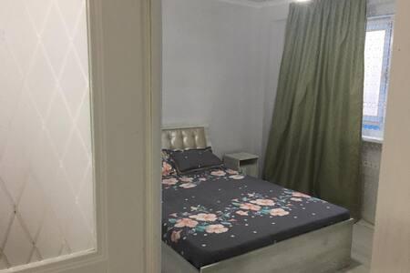 Ush-Sunkar apartment 542