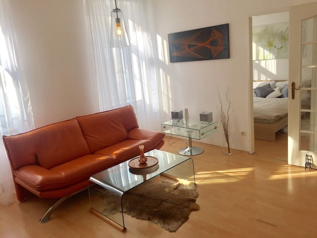 Lovely silent City Apartment - Vienna - Pis