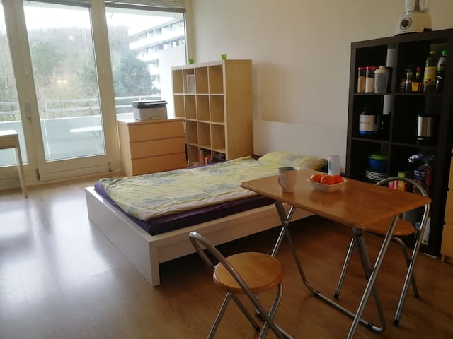modernes Appartement in Bonn