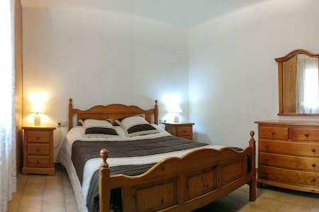 Уютная и светлая квартира в Риполе - Ripoll