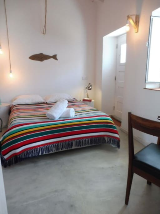 Quarto | Bed Room