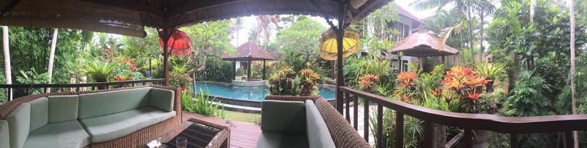 Bali - Harmony VILLA - Blahbatuh - Villa