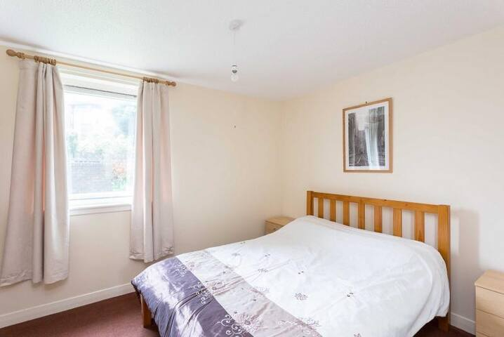 Cozy room near Dundee Law - centrally located - Dundee - Apartamento