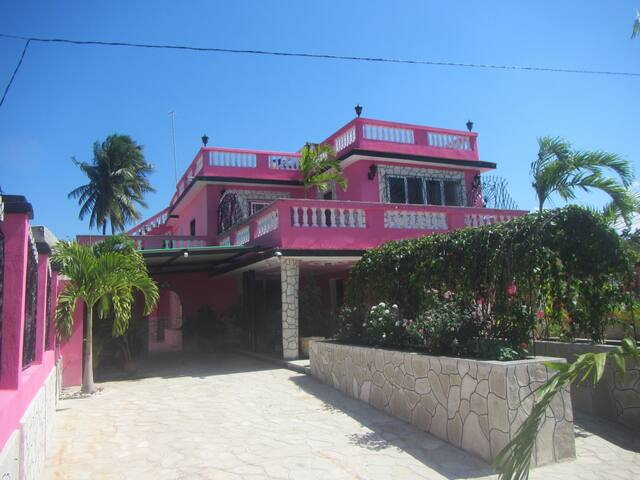 Guanabo Paraiso Apt