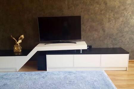 Удобный дом