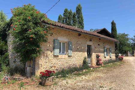 Chambres d'hôtes Pouzatel près Bonaguil