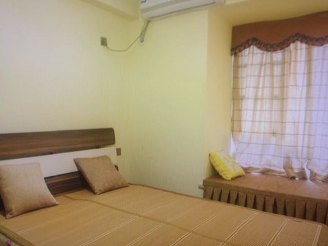 Cozy King Room - 桑利斯 - House