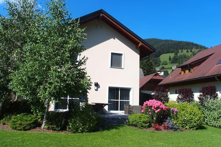 Bad Kleinkirchheim: Wunderschönes Landhaus