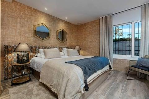 Супер стилен апартамент в La Alcazaba RDR172