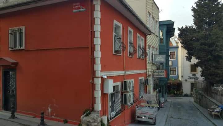Anadolu Hotel Apart