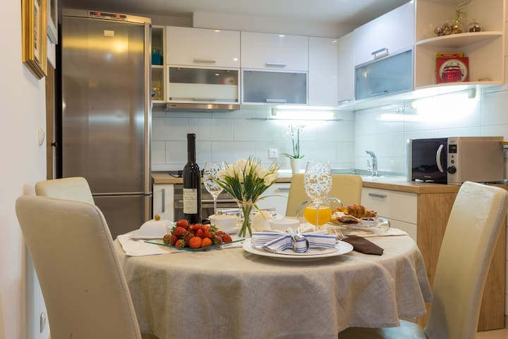 Apartment Cameleon, Old Town Center