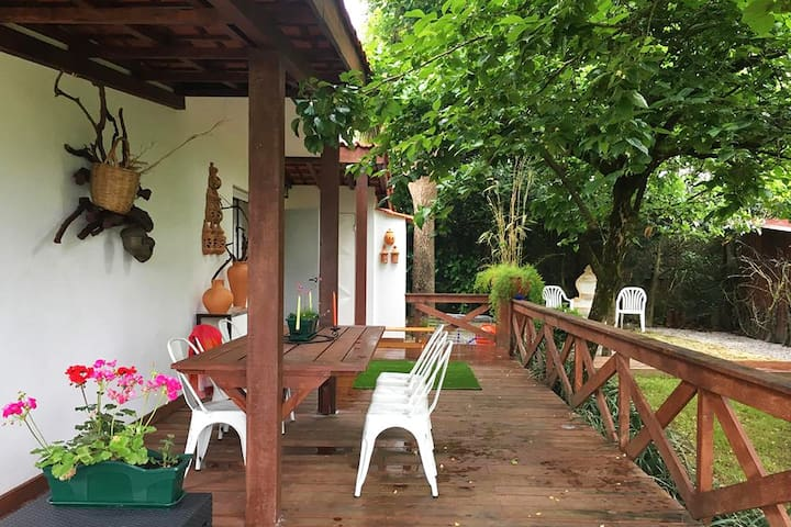 Stylish Country Side Cottage in Arouca