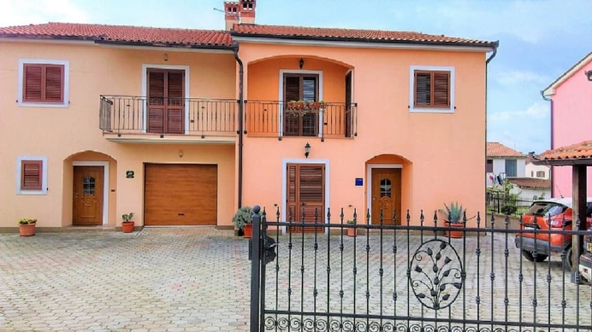 Holiday home Istra Soley