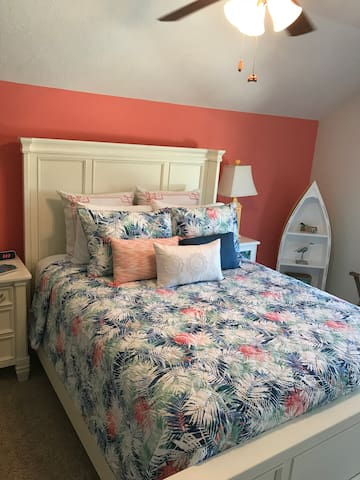It's A Shore Thing! Large Private Rooms, full bath