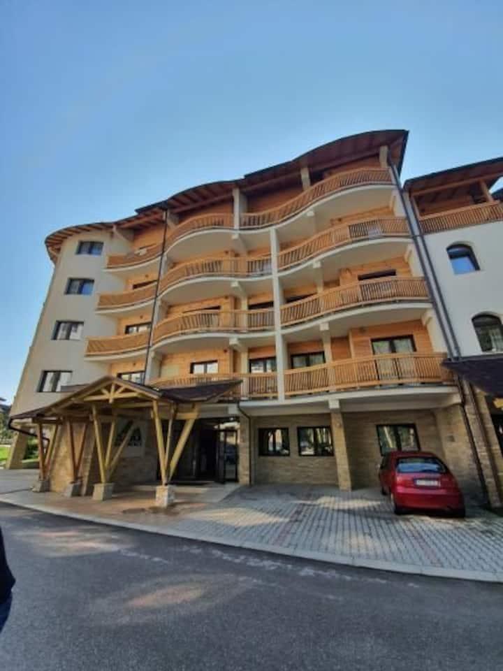 Apartman Tatarevic 1