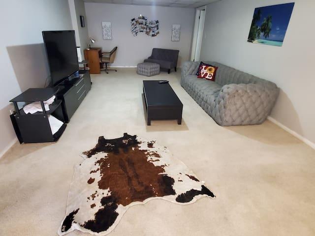 RajMaVille Guest Suite
