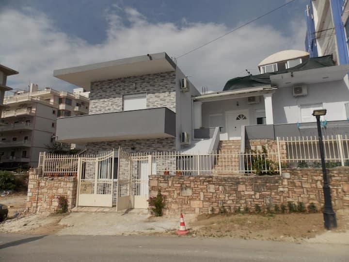 Vasili Apartments - Orion Flat