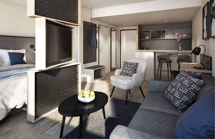 ARIVO Aparthotels - Ankommen fernab von Zuhause