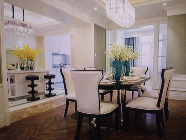 Elegant King Room - GB - 단독주택