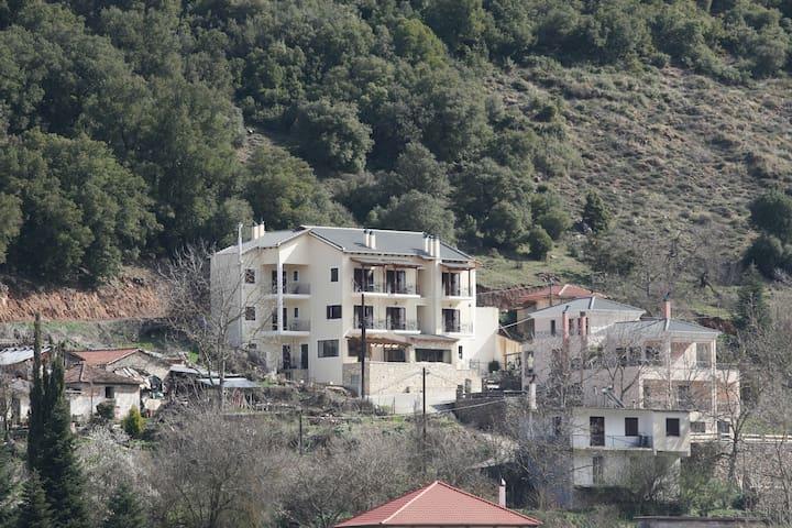 amadriades - Kalavrita - Appartement