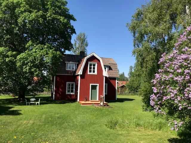 Charming 2 bedroom cottage in Tällberg / Laknäs