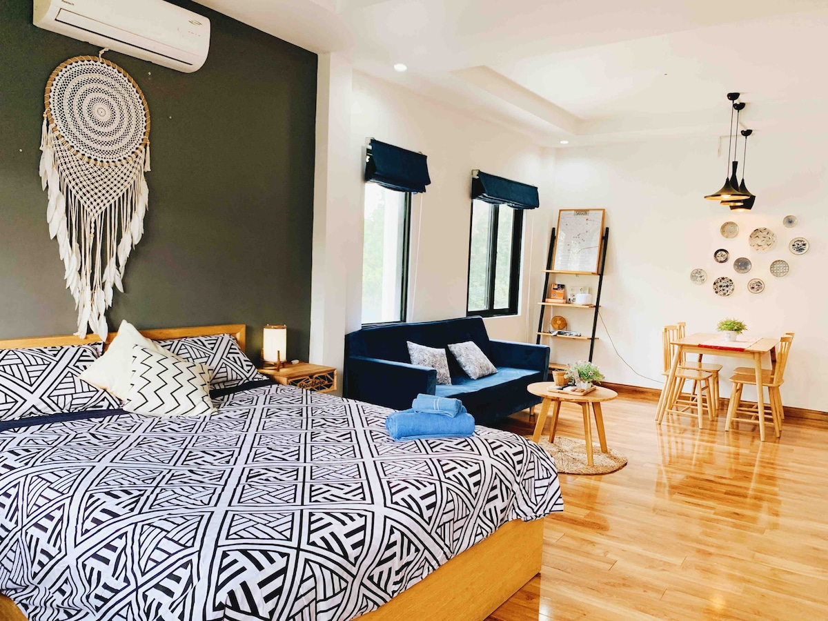 Da Kao Vacation Rentals Homes Vietnam Airbnb