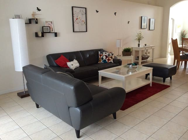 SUNDREAM VILLA - Clermont - Appartement