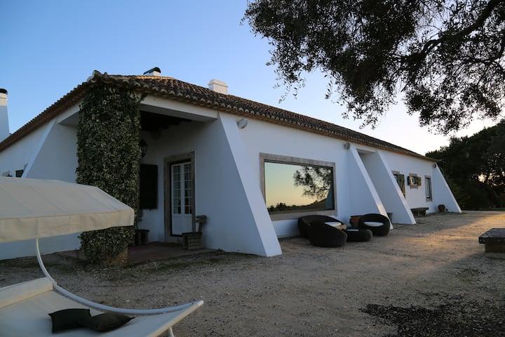Casa da Lage- Sesimbra- Portugal