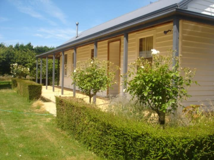 Crofts Cottage