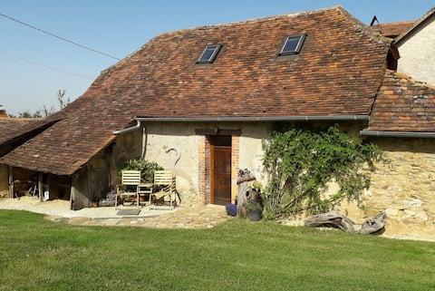 Le Petit Cottage, Dordogne, France