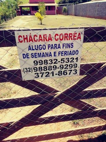 Chacara temporada