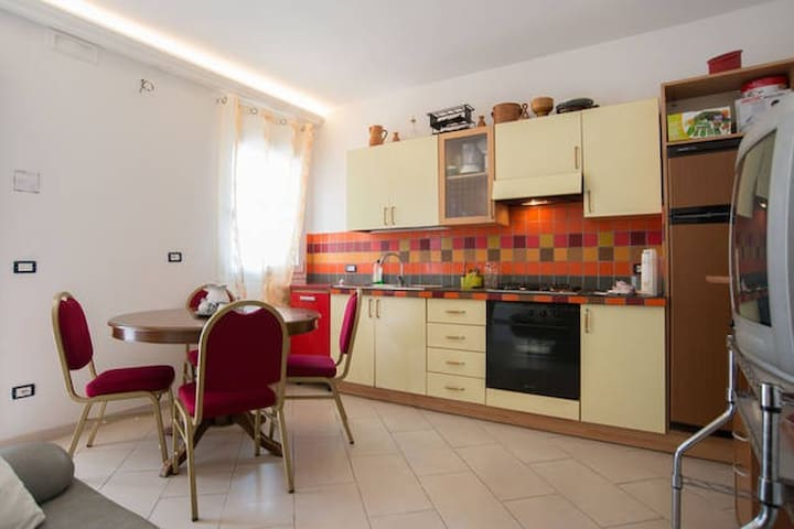 Appartamento nuovo - Autumn's Flat - Padova - House