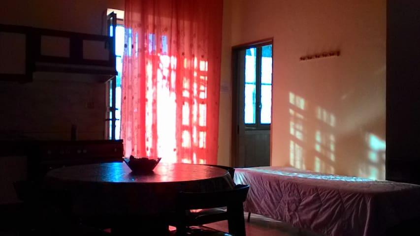 Monolocale arredato - Messercola - Apartment