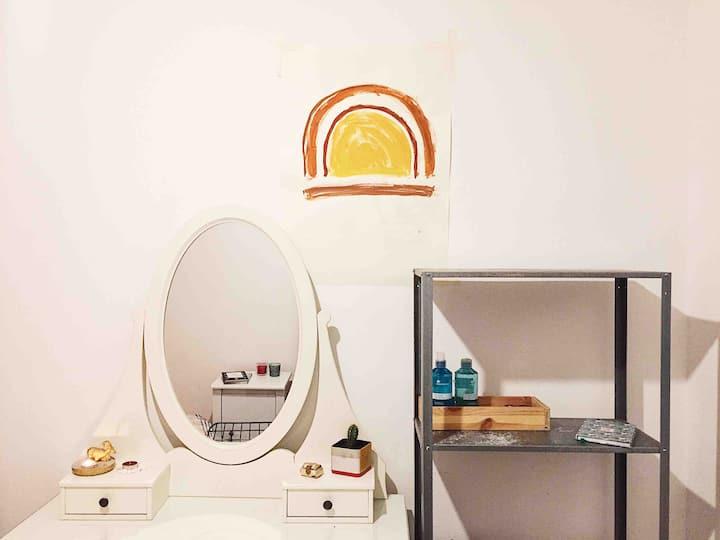 Cozy room in Beşiktaş