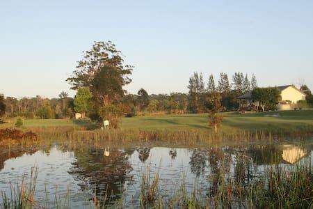 The Hideout at Dexfield Park - Redbank