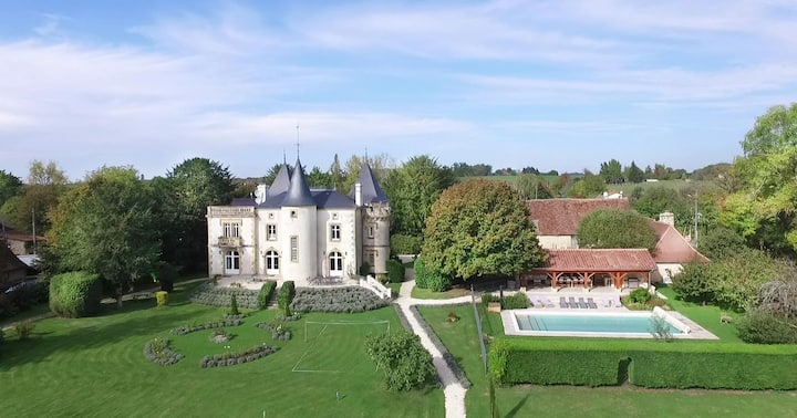 Le Manoir Holiday Accommodation