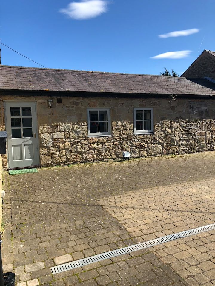 The Llinegar Rooms Cartref Cariad