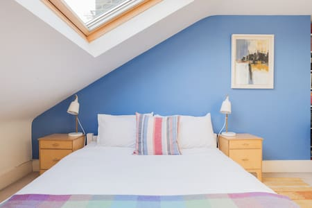 Ensuite Rooms in Friendly House, 2 mins to Station