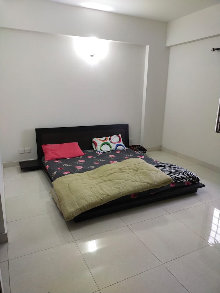 Single room Apartment Askari 11