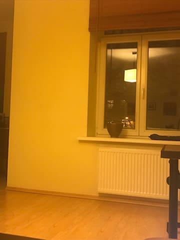 Just do it - Rīga - Apartment