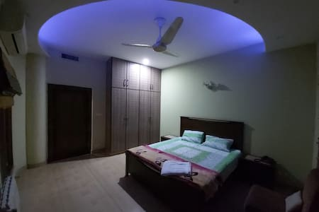 03 Bedroom Upper Portion Vacation Rental @ DHA-EME