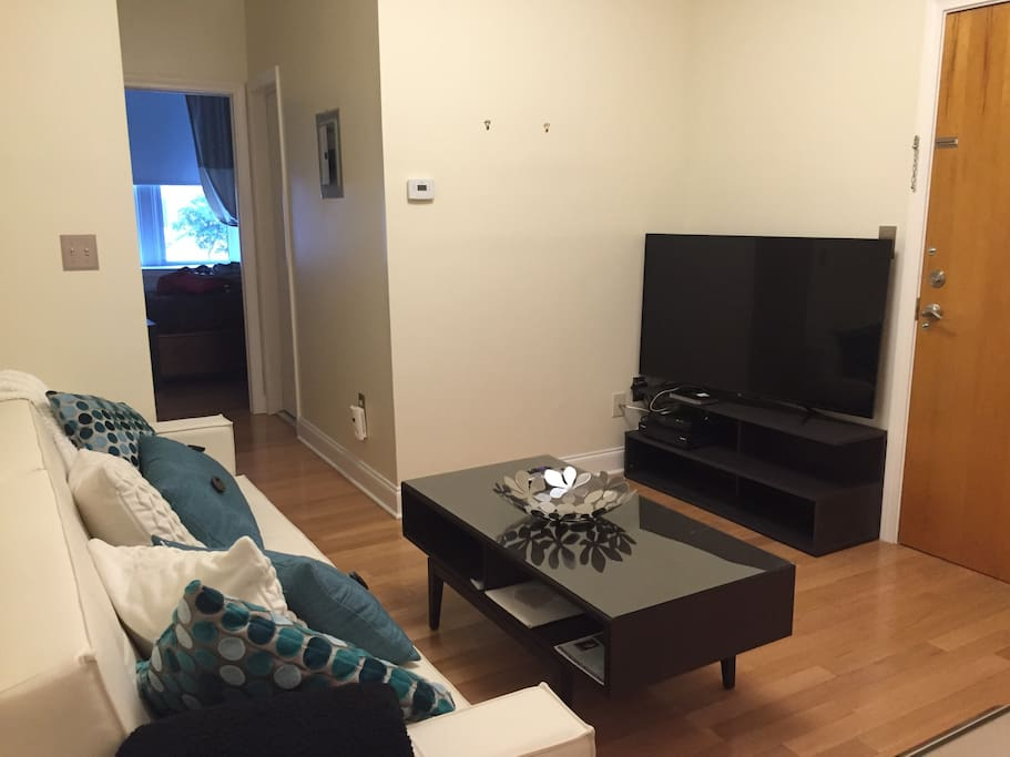 Cozy 1 Bedroom Apartment In Hoboken Apartments For Rent In Hoboken New Jer