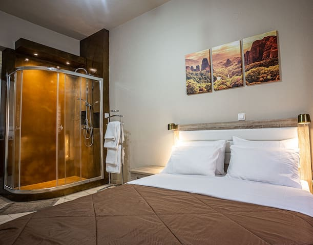 Meteora A7stars *Lux Suite*  Best panoramic view#3