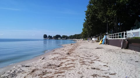 The Beach House Oasis