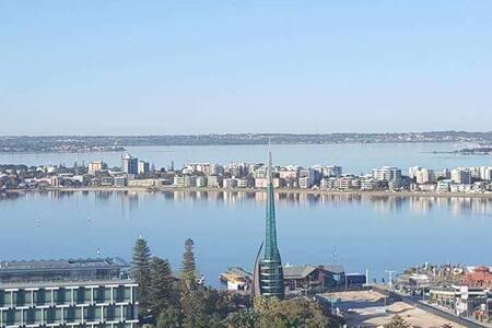 Penthouse Perth CBD - 101 Murray St - パース - アパート